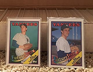 1988 TOPPS HAND COLLATED SET- 792 CARD SET WITH BOTH #18 ERROR CARDS