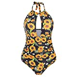 Hattfart Toddler Kids Baby Girls Swimsuit Fruit Print Ruffles Swimwear Bathing Suit 2PCS Bikini Summer Clothes Set