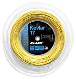 Ashaway | Kevlar 1,25/16G 360pie cadena carrete | akev360–17R