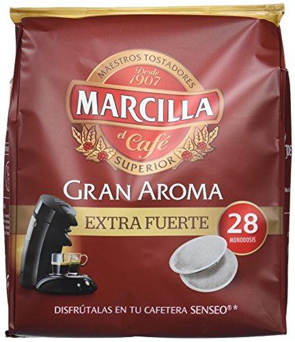 Cafetera De Capsulas Stracto Marca Marcilla