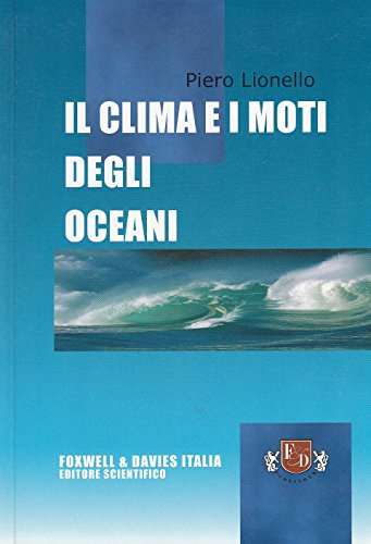 I moti ed il clima degli oceani