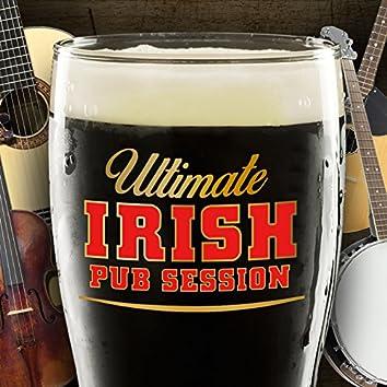 Ultimate Irish Pub Session