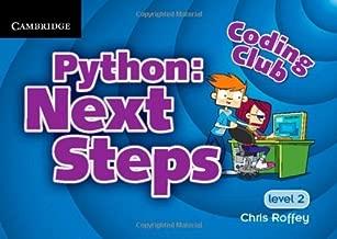 Coding Club Level 2 Python: Next Steps by Chris Roffey (18-Apr-2013) Paperback