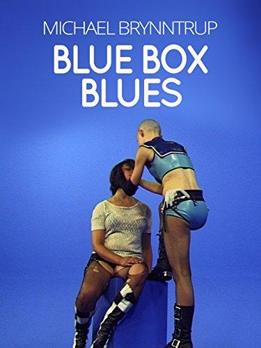 Blue Box Blues (die Inszenierung einer Fotografie)