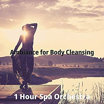 Ambiance for Body Cleansing