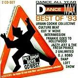 Dance M a x 9 3