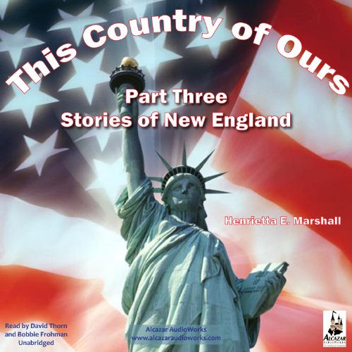 This Country of Ours, Part 3 audiobook cover art