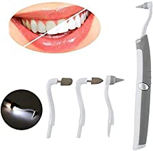 Amazon.es: limpieza dental ultrasonidos