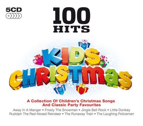 100 Hits: Kids Christmas / Various