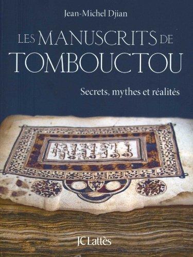 Timbuktu manuskripti