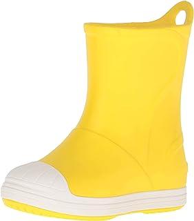 Crocs Bump It Rain Boot (Toddler/Little Kid)