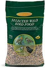 Johnston & Jeff Wild Bird Food, 20 kg