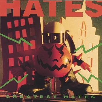 Greatest Hates