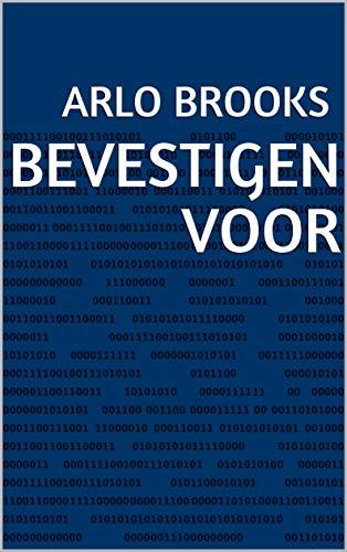 bevestigen voor (Dutch Edition)