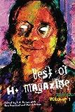 Best of H+ Magazine, Vol.1: 2008-2010