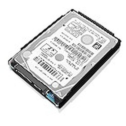 LENOVO 0B47322 ThinkPad - Hard drive - 500 GB - internal - 2.5' - SATA 6Gb/s - 7200 rpm - buffer: 16 MB - for ThinkPad L440 L540 T431 T440 T540 W540 W541 X230 X240 X250 - (Components  Internal Hard D