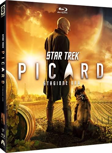 Star Trek: Picard - Stagione 1 (3 Blu-ray) (Limited Edition)
