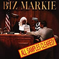 All Samples Cleared by Biz Markie