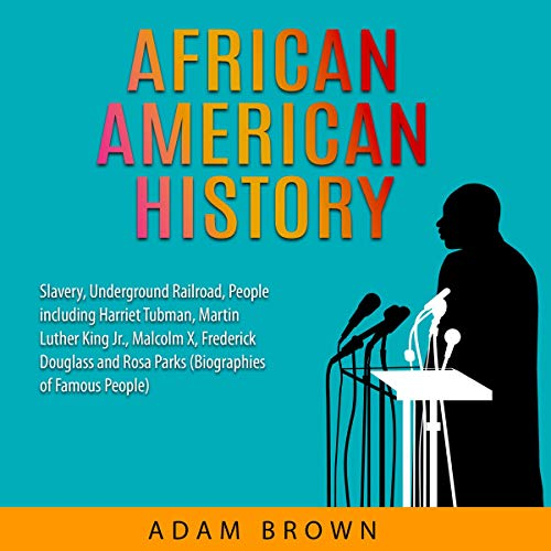 『African American History』のカバーアート
