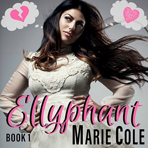Ellyphant audiobook cover art