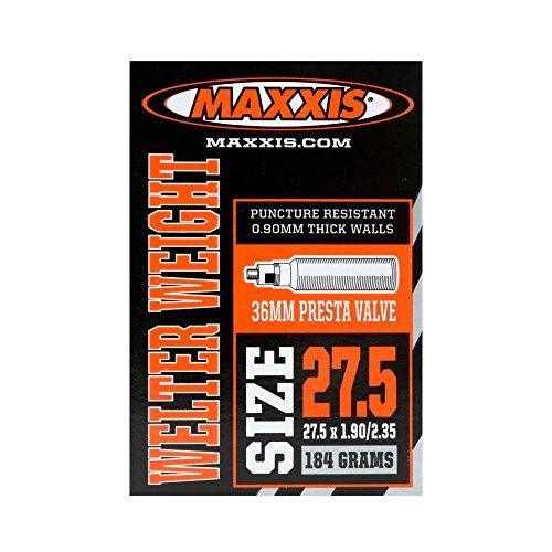 MSC Bikes Maxxis Welter Weight FV - Cámaras de Aire, Talla