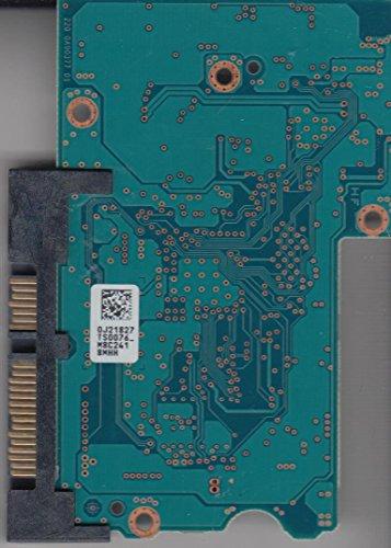 DT01ACA050, AA10/750, HDKPC01A0A02 S, 0a90377, 0J21827 TS0076, Toshiba SATA 3.5 Leiterplatte (PCB)