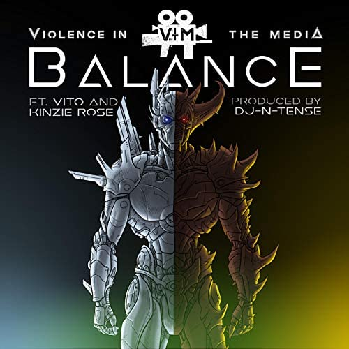 Violence In The Media, Ramses & Fashawn feat. VITO & Kinzie Rose