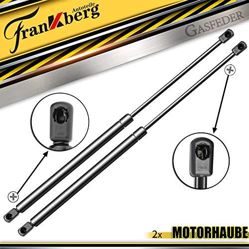2x Gasfeder Motorhaube Links und Rechts für XC90 I SUV 2002-2014 30649736