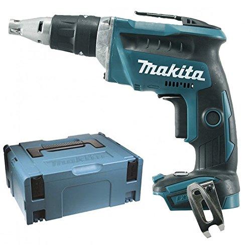 Makita DFS452ZJ Atornillador batería Brushless 18V