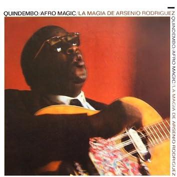 Quindembo : Afro Magic