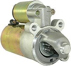 DB Electrical SFD0009 New Starter For 1.9L Ford Auto & Truck Escort 91 92 93 94 95 96 1991 1992 1993 1994, 2.0L 97 98 99 00 01 02, 1.9L Mercury Auto & Truck Tracer 91 92 93 94 95 96, 2.0L 97 98 99