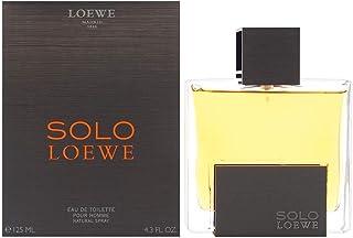 Solo Loewe 125 ml New pack