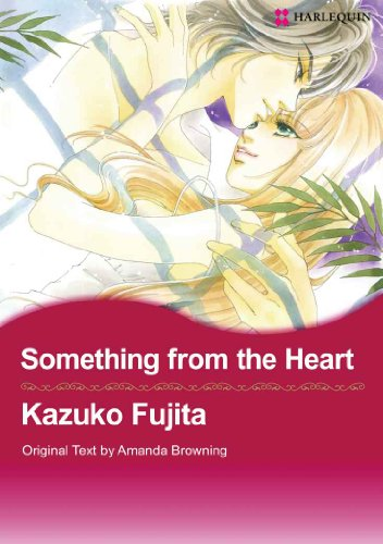 Something From The Heart: Harlequin comics (English Edition)