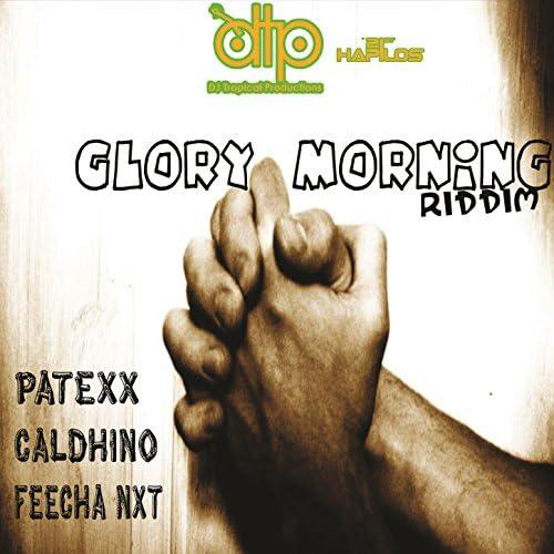 Caldhino, Feecha Nxt & Patexx