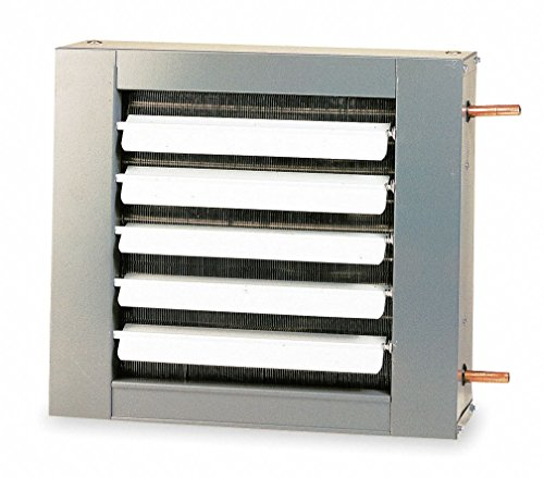 Why Choose Hydronic Unit Heater,18 W,16 H