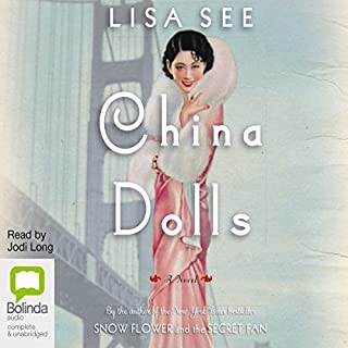 China Dolls cover art