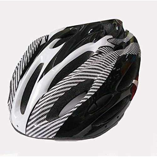 Sxgyubt Generic Cycling Bicycle Adult Bike Safe Helmet Carbon Hat With...
