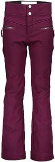 Obermeyer Jolie Softshell Pantalones para niñas (niños pequeños y Grandes) - Morado - Small