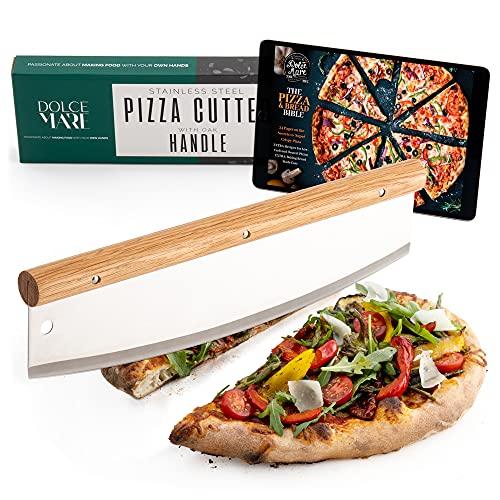 DOLCE MARE -  ® Pizzaschneider -