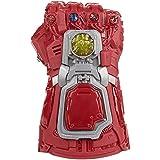 Muñeca de juguete Vengadores de Marvel Avengers - juguetes: Final de partida de alimentación de...