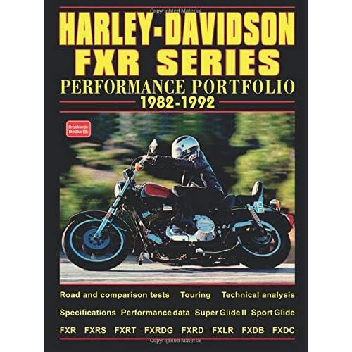 FXR Harley: Amazon com