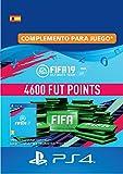 FIFA 19 Ultimate Team - 4600 FIFA Points | Código de descarga PS4 - Cuenta española