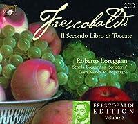 Frescobaldi; Complete Ed by G.B. FRESCOBALDI (2010-01-01)