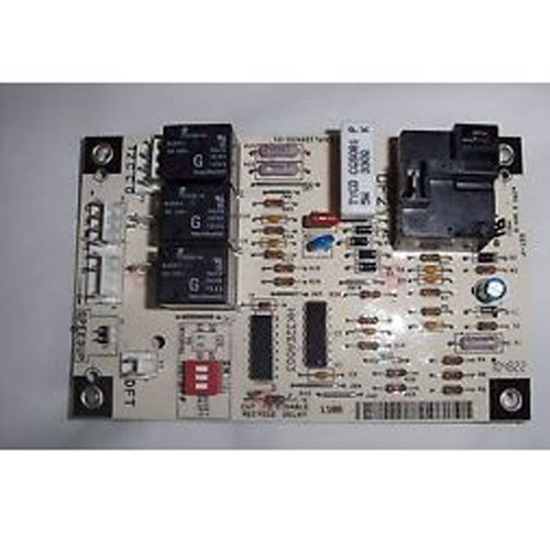 HK32EA003 - Carrier OEM Replacement Furnace Control Board
