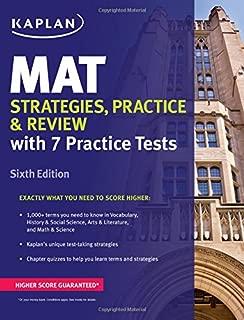 Best mat study tips Reviews