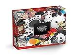 Mistral Enterprise- Professional Magic Trick-Red Box, ME15031...