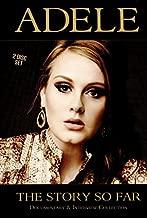 Adele - The Story So Far (CD+DVD) by Adele