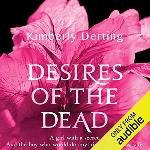 Desires of the Dead cover art