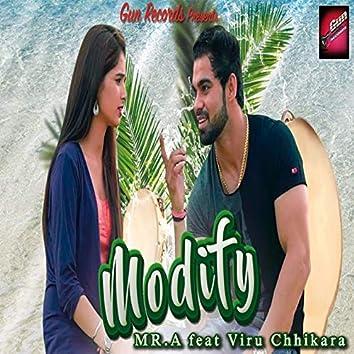 Modify (feat. Viru Chhikara)