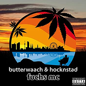 butterwaach & hocknstad